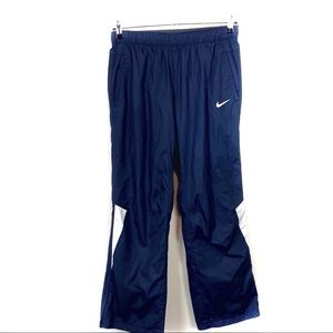 Nike Storm-Fit Wind & Rain Resistant Navy Pants M
